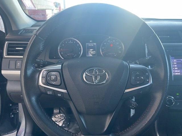 Toyota Camry 2017 price $16,383