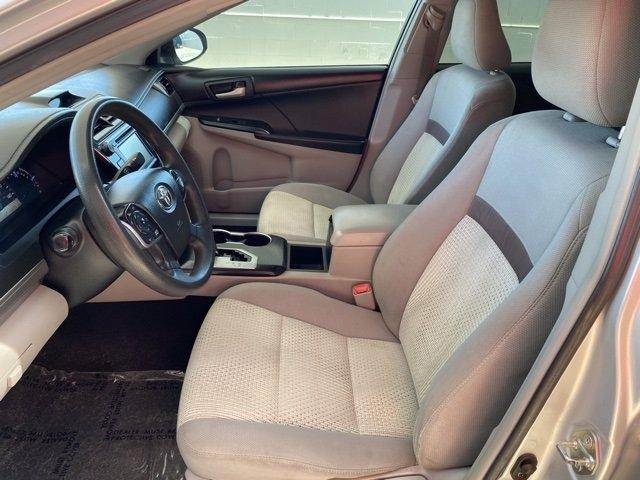 Toyota Camry 2014 price $9,986