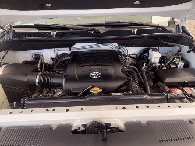 Toyota Tundra 2015 price $36,483