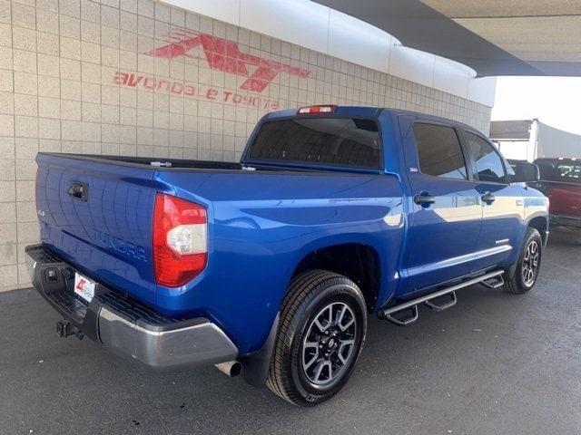 Toyota Tundra 2017 price $37,485