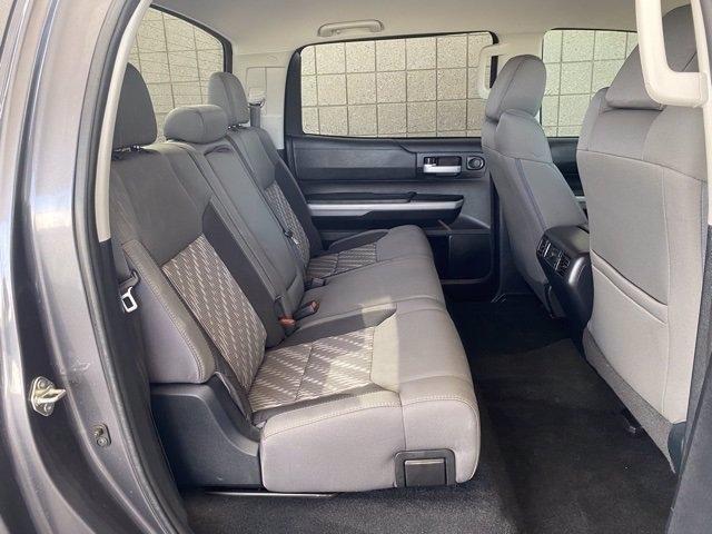 Toyota Tundra 2018 price $34,984