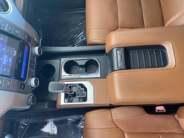 Toyota Tundra 2019 price $47,985