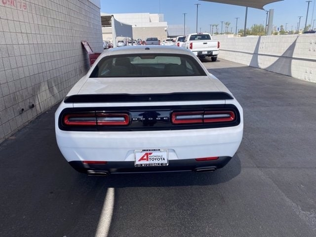 Dodge Challenger 2019 price $22,982