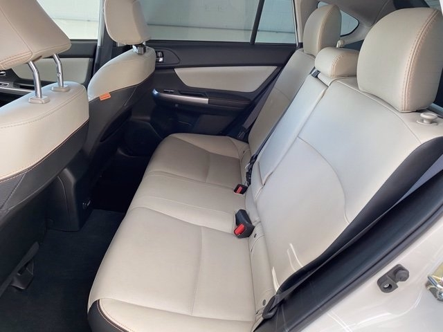 Subaru Crosstrek 2017 price $21,981