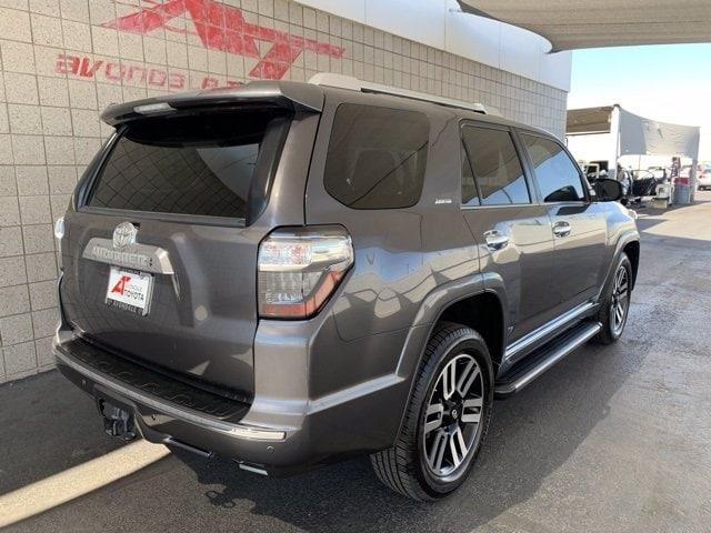 Toyota 4Runner 2014 price $26,986