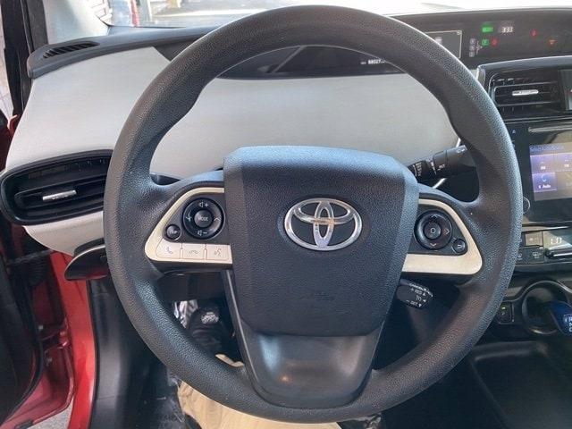 Toyota Prius 2016 price $15,281