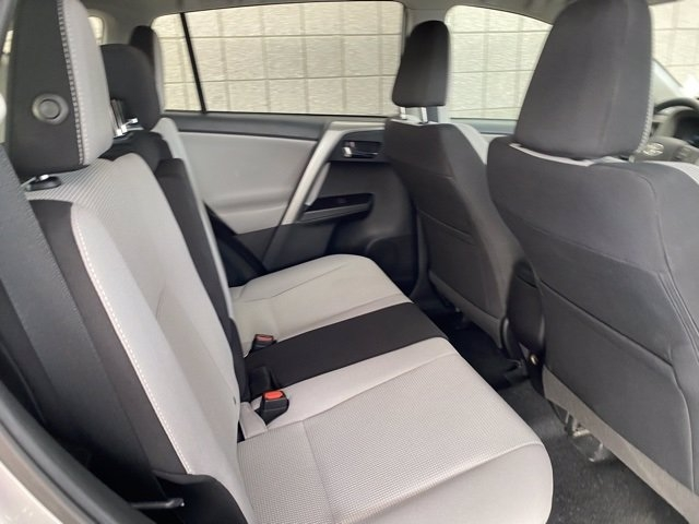 Toyota RAV4 2018 price $24,281
