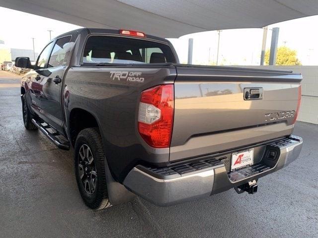 Toyota Tundra 2018 price $37,985