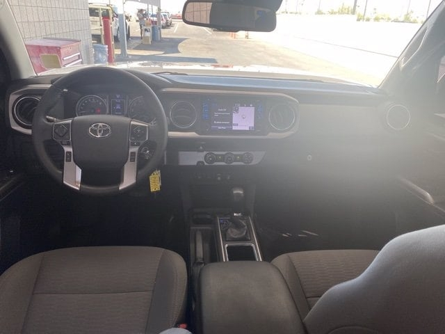 Toyota Tacoma 2018 price $30,981