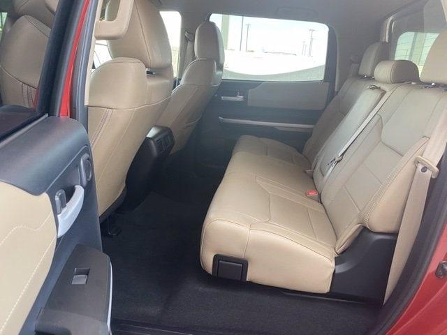 Toyota Tundra 2015 price $28,981