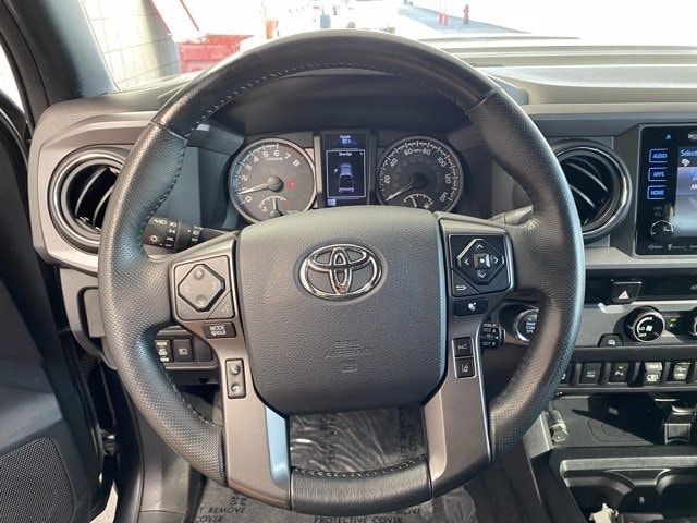 Toyota Tacoma 2018 price $34,981