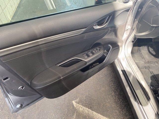 Honda Civic 2018 price $19,981