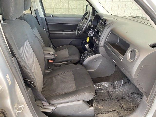 Jeep Patriot 2013 price $8,986