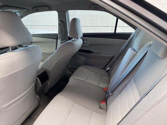 Toyota Camry 2017 price $17,481