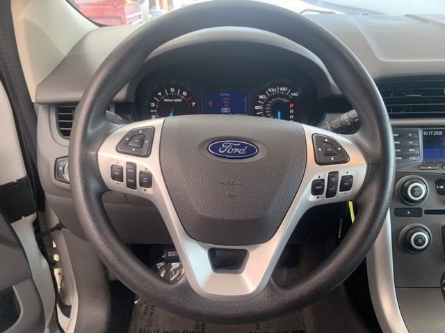 Ford Edge 2013 price $11,981