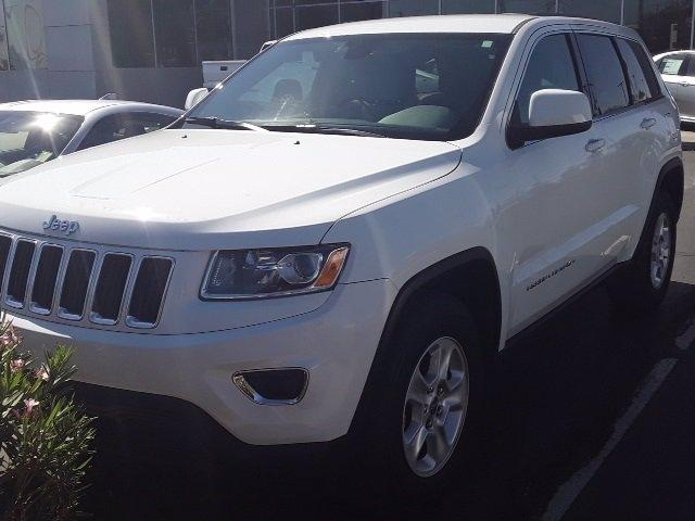 Jeep Grand Cherokee 2016 price $19,981