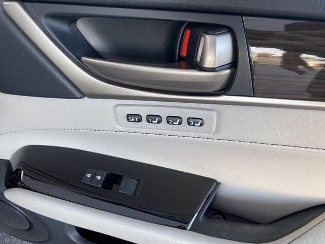 Lexus GS 350 2013 price $19,981