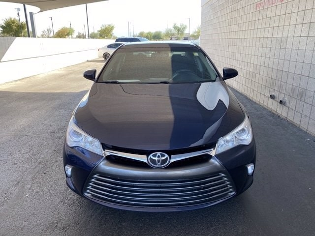 Toyota Camry 2017 price $14,486