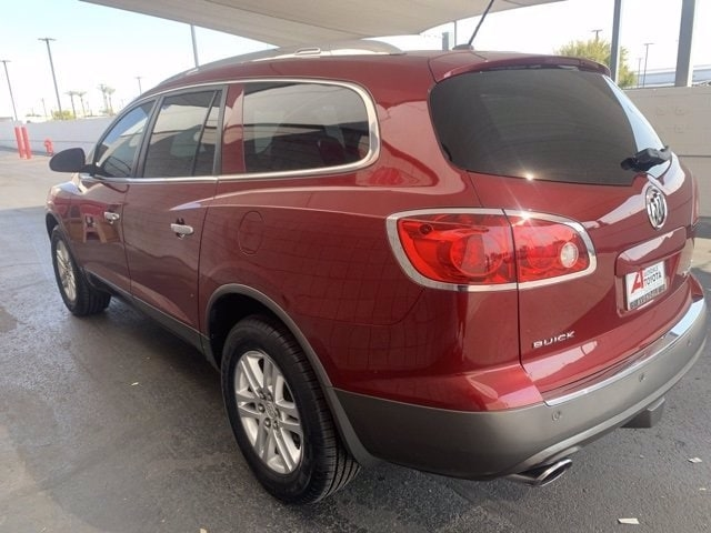 Buick Enclave 2009 price $6,986