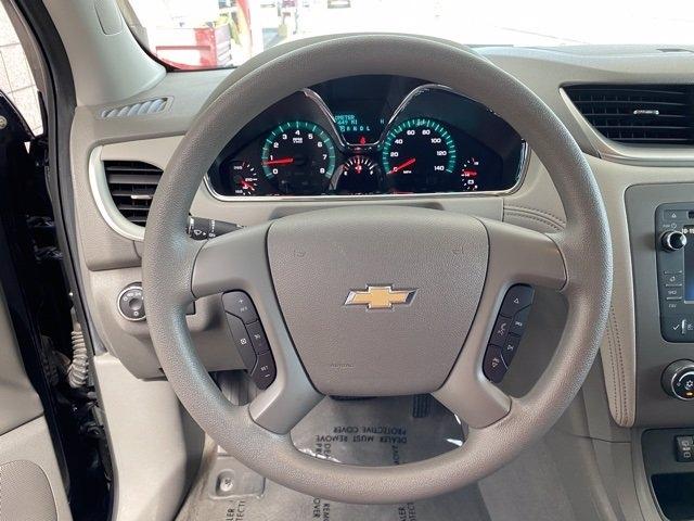 Chevrolet Traverse 2016 price $19,481