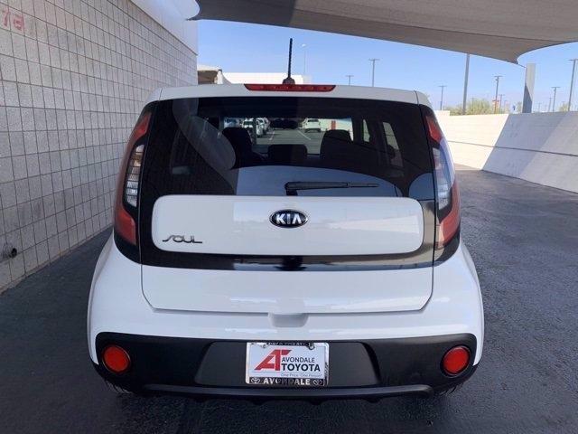Kia Soul 2018 price $13,981