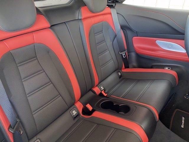 Mercedes-Benz AMG E 53 2019 price $74,981