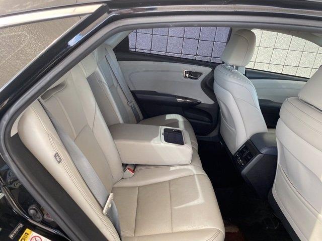 Toyota Avalon Hybrid 2015 price $19,481