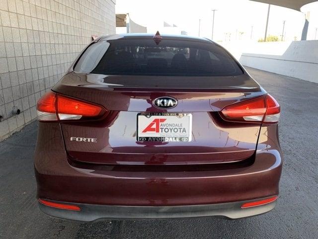 Kia Forte 2018 price $11,584