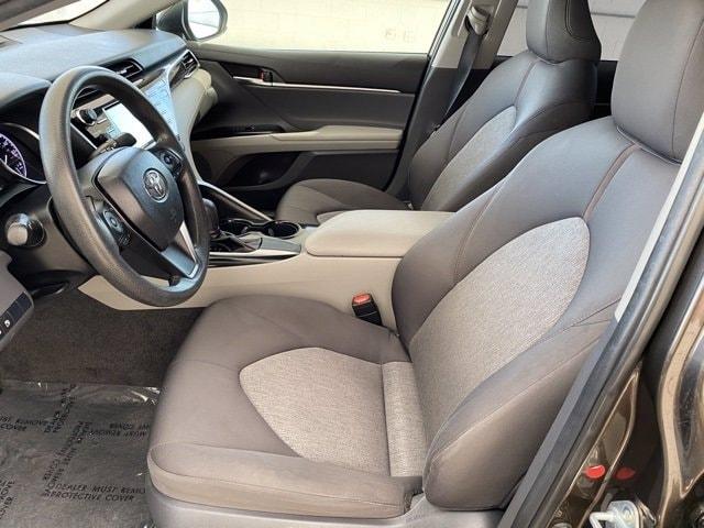 Toyota Camry 2018 price $19,782