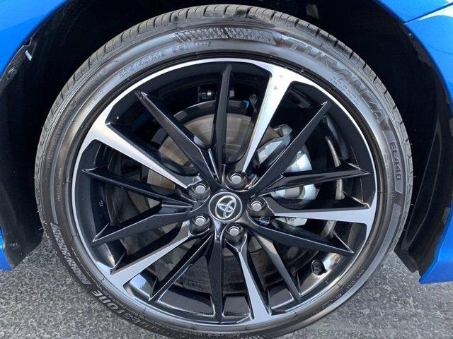 Toyota Camry 2020 price $27,482