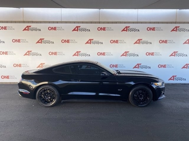 Ford Mustang 2015 price $15,582