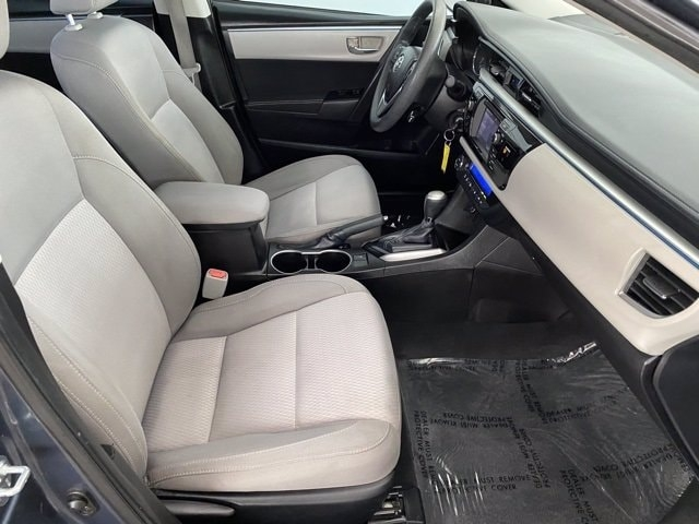 Toyota Corolla 2014 price $9,982