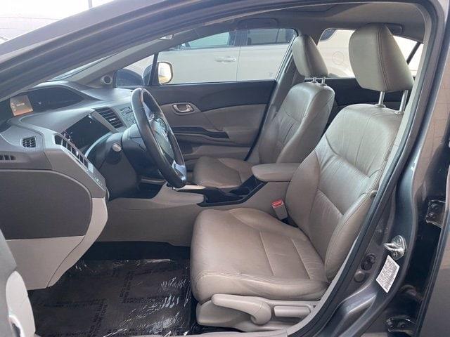 Honda Civic 2012 price $9,782