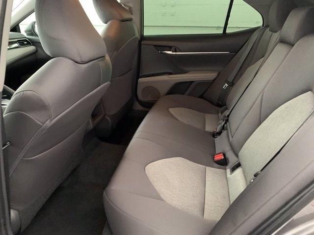 Toyota Camry 2019 price $17,182