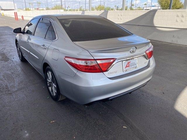 Toyota Camry 2017 price $16,382