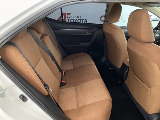 Toyota Corolla 2015 price $8,986
