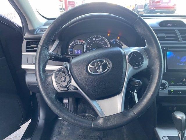 Toyota Camry 2014 price $13,981