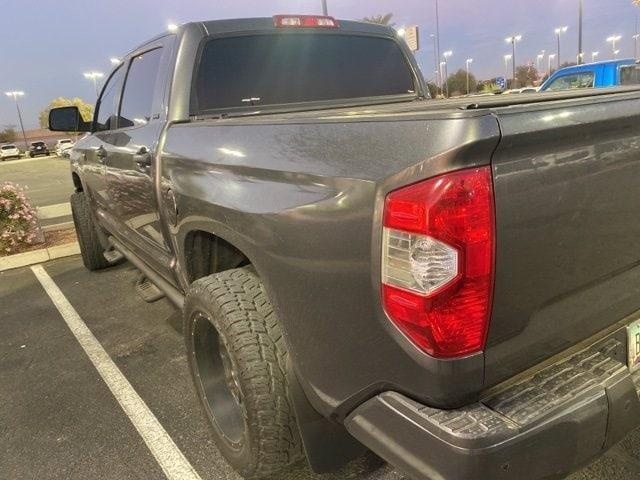 Toyota Tundra 2018 price $32,981