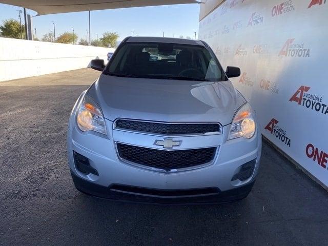 Chevrolet Equinox 2013 price $9,386