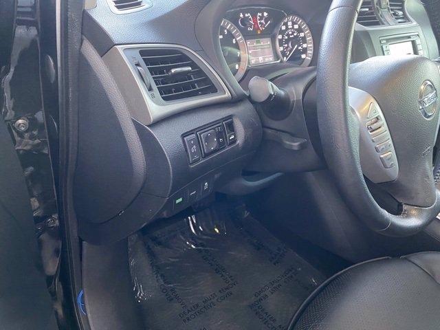 Nissan Sentra 2015 price $9,981