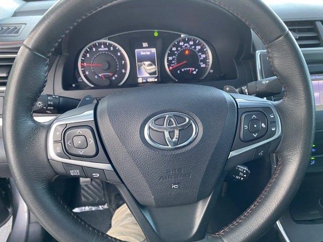 Toyota Camry 2017 price $16,981