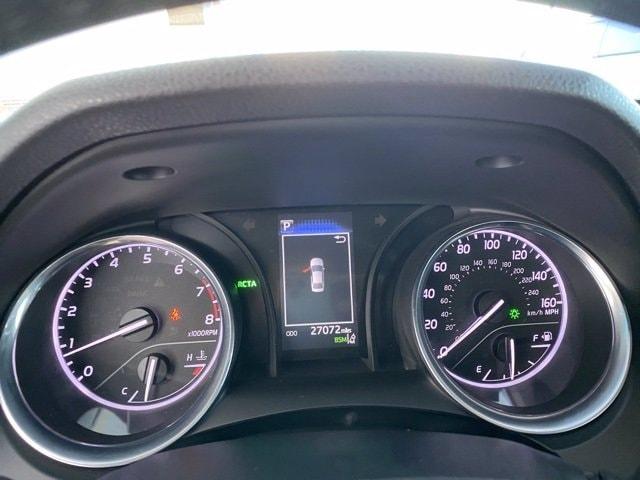 Toyota Camry 2018 price $20,481