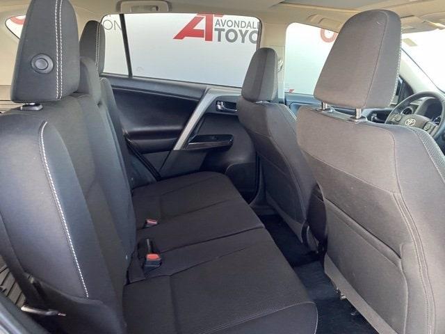 Toyota RAV4 2018 price $23,582