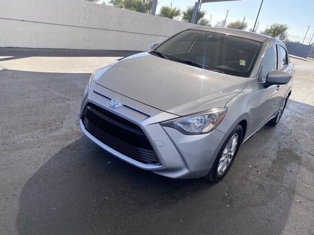 Toyota Yaris iA 2018 price $14,981