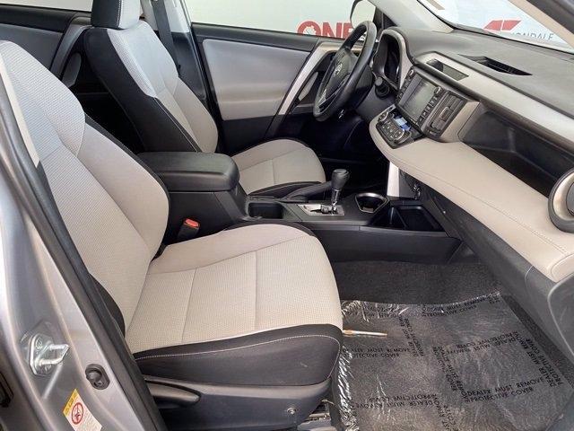 Toyota RAV4 Hybrid 2017 price $22,981
