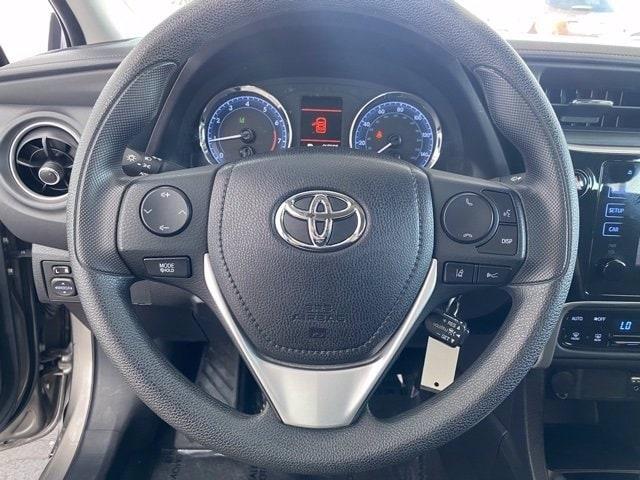Toyota Corolla 2019 price $15,981