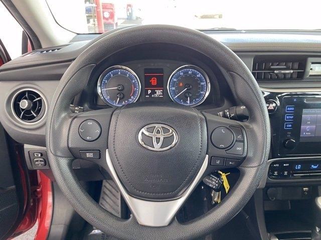 Toyota Corolla 2019 price $15,781