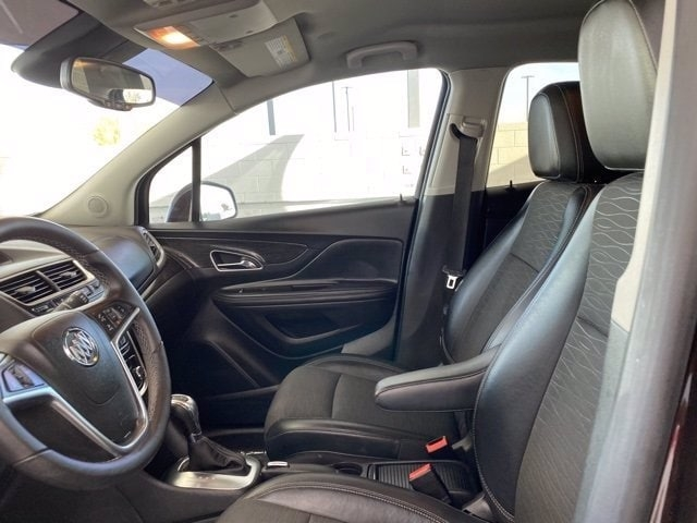 Buick Encore 2016 price $13,981