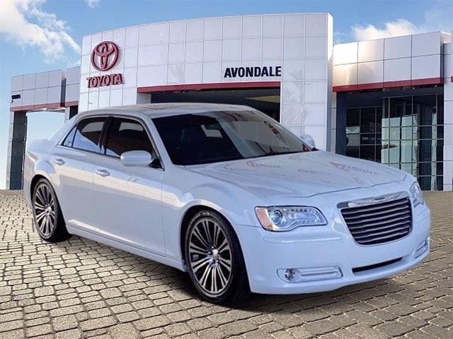 Chrysler 300 2013 price $12,486