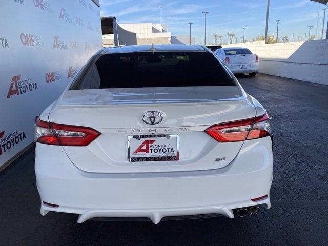 Toyota Camry 2019 price $20,981